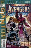 Avengers (1963 1st Series) 380B