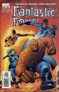 Fantastic Four (1998 3rd Series) 509