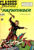 Classics Illustrated 022 The Pathfinder 7