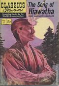 Classics Illustrated 057 The Song of Hiawatha (1949) 5