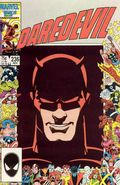 Daredevil (1964 1st Series) 236