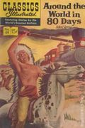 Classics Illustrated 069 Around the World in 80 Days (1950) 10