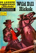 Classics Illustrated 121 Wild Bill Hickok (1954) 3