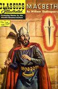 Classics Illustrated 128 Macbeth (1955) 5