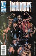 Inhumans (1998 2nd Series) 4
