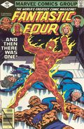 Fantastic Four (1961 1st Series) 214