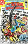 All Star Squadron (1981) 7