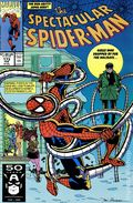 Spectacular Spider-Man (1976 1st Series) 173