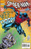 Spider-Man 2099 (1992 1st Series) 34