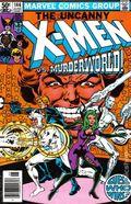 Uncanny X-Men (1963 1st Series) 146