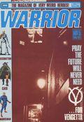 Warrior (1982 Quality) UK 5