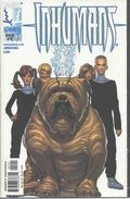 Inhumans (1998 2nd Series) 2B