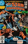 All Star Squadron (1981) 3