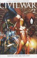 Civil War (2006 Marvel) 2B