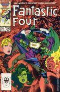 Fantastic Four (1961 1st Series) 290