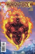 Human Torch (2003 2nd Series) 11