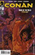 Conan (2004 Dark Horse) 33