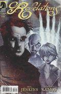 Revelations (2005 Dark Horse) 3