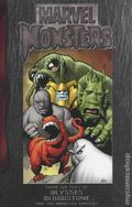 Marvel Monsters The Files of Ulysses Bloodstone (2005) 0