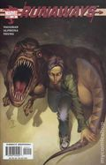 Runaways (2003 1st Series Marvel) 14