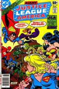 Justice League of America (1960 1st Series) 157