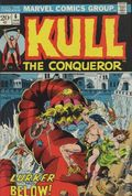 Kull the Conqueror (1971 1st Series) 6