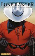 Lone Ranger (2006 Dynamite) 2A