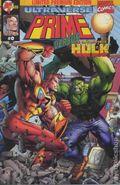 Prime vs. Hulk (1995) 0A