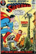 Superman (1939 1st Series) 246