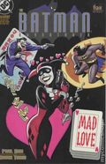 Batman Adventures Mad Love (1994) 1