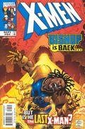 X-Men (1991 1st Series) 92D