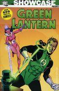 Showcase Presents Green Lantern TPB (2005-2011 DC) 1st Edition 2-1ST