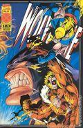 Wolverine (1988 1st Series) 90A
