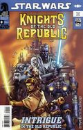 Star Wars Knights of the Old Republic/Rebellion (2006) 0