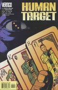 Human Target (2003 2nd Series) 11