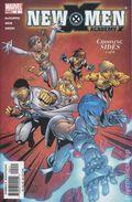 New X-Men (2004-2008) 2
