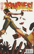 Zombies Eclipse of the Undead (2006 IDW) 3A