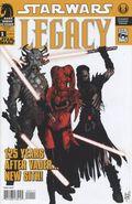Star Wars Legacy (2006) 1B