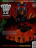 2000 AD (1977 IPC/Fleetway/Rebellion) UK 914