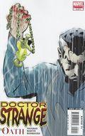 Doctor Strange The Oath (2006) 5