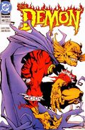Demon (1990 3rd Series) 40