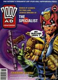 2000 AD (1977 IPC/Fleetway/Rebellion) UK 926