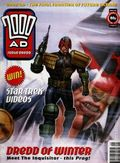 2000 AD (1977 IPC/Fleetway) UK 929