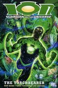 Ion Guardian of the Universe TPB (2007 DC) 1-1ST