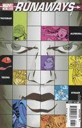 Runaways (2005 2nd Series Marvel) 17