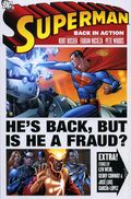 Superman Back in Action TPB (2007 DC) 1-1ST