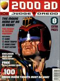 2000 AD (1977 IPC/Fleetway) UK 950A