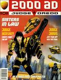 2000 AD (1977 IPC/Fleetway) UK 953