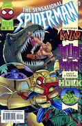 Sensational Spider-Man (1996 1st Series) 14