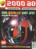 2000 AD (1977 IPC/Fleetway) UK 968
